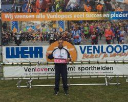 Prachtig bedrag Weir Venloop